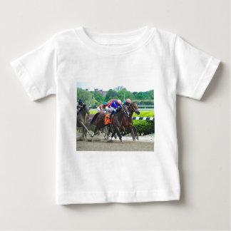 Classic Salsa and Manhattan Mischief Baby T-Shirt