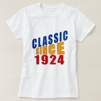 Classic Since 1924 T-Shirt