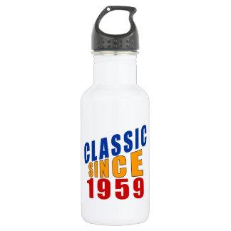 Classic Since 1959
