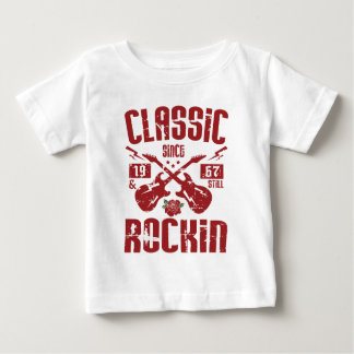 Classic Since 1967 & Still Rockin' Baby T-Shirt