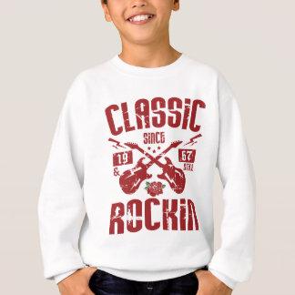 Classic Since 1967 & Still Rockin' Sweatshirt