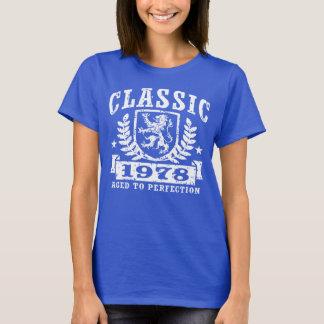 Classic Since 1978 T-Shirt