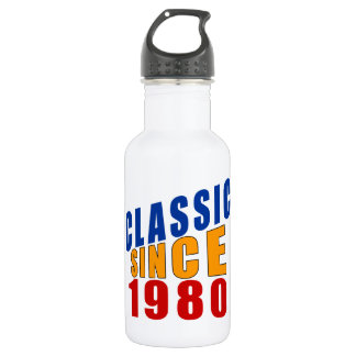 Classic Since 1980