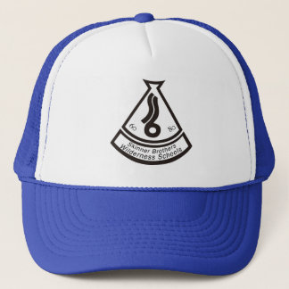 Classic Skinner Brothers Tipi cap