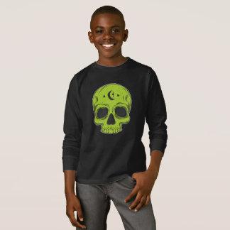 Classic Skull Design T-Shirt