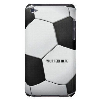 Classic Soccer   Football iPod Touch Case
