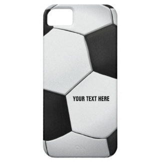 Classic Soccer | Football Sport Gift iPhone 5 Cases