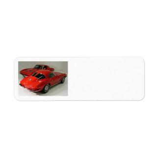 Classic Split Window Cars