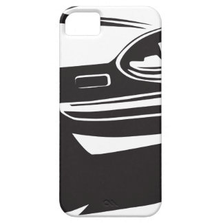 Classic Stag detail Case For The iPhone 5