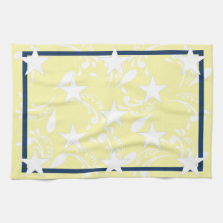 Classic Stars Kitchen Towel