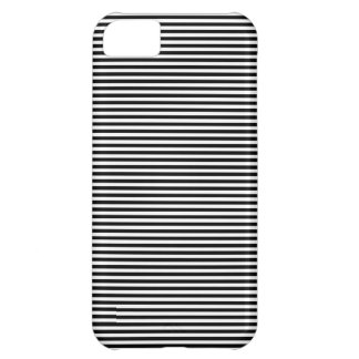 Classic Stripes Case For iPhone 5C