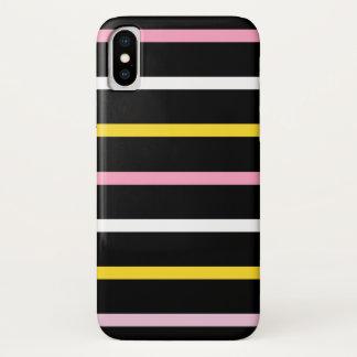 Classic Stripes Case-Mate iPhone Case