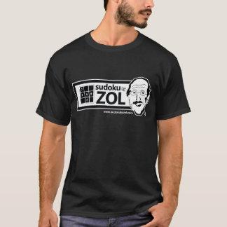 classic sudoku by zol T-Shirt