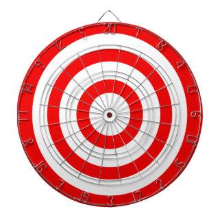 Classic Target Dart Board