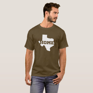 Classic Texas Home T-shirts All colors