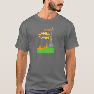 Classic Thunder Bomb T-Shirt
