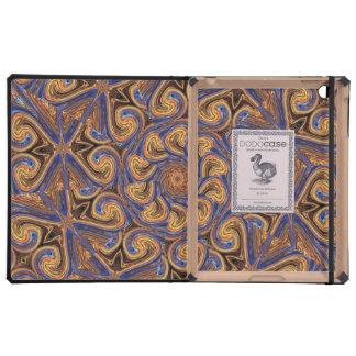 classic tiling mf. iPad cover
