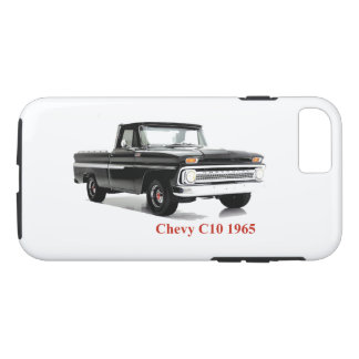 Classic Truck image for Apple iPhone 7, Tough iPhone 8/7 Case