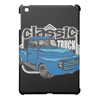 Classic Truck Vintage Pickup  iPad Mini Cases