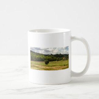 Classic Tuscany Photo Print Coffee Mug