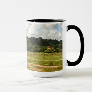 Classic Tuscany Photo Print Mug