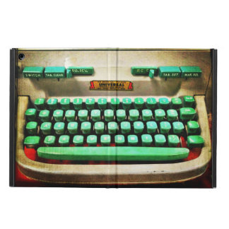 Classic Typewriter for the iPad Air iPad Air Cover