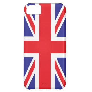 Classic Union Jack British(UK) Flag Cover For iPhone 5C