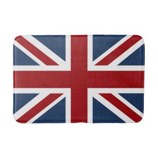 Classic Union Jack Flag Bath Mat