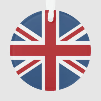 classic Union Jack UK Flag