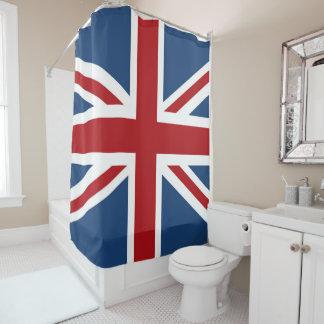 Classic Union Jack UK Flag Red White Blue