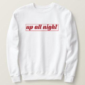 Classic Up All Night Sweatshirt