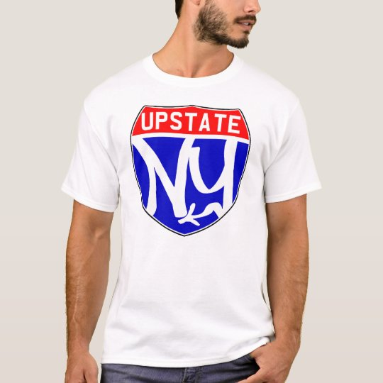 Classic Upstate T T-Shirt
