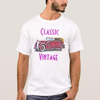 Classic Vinatage Packard T-Shirt