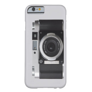 Classic Vintage Camera Case Cover Barely There iPhone 6 Case