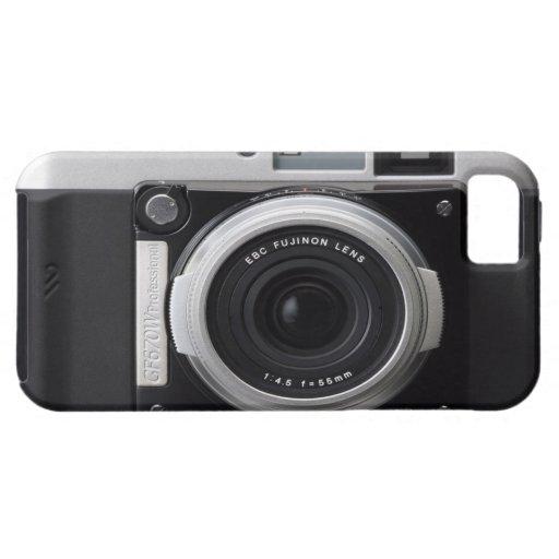Classic Vintage Camera Case Cover iPhone 5 Case