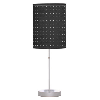 Classic-Vintage-Delicate-Dot's_Home_Decor Table Lamp