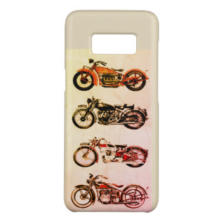 CLASSIC VINTAGE MOTORCYCLES Case-Mate SAMSUNG GALAXY S8 CASE