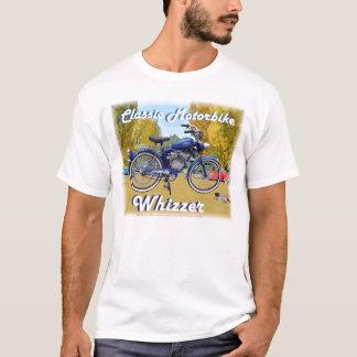 Classic Vintage Whizzer Motorbike Shirt