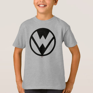 Classic Wasp Icon T-Shirt