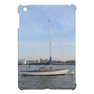 Classic Weekend Sailboat Case For The iPad Mini
