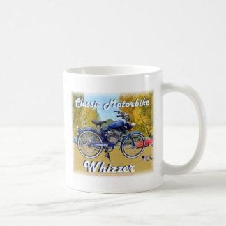 Classic Whizzer Motorbike Coffee Mug