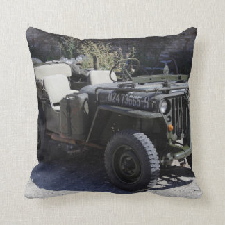 Throw Pillows Kmart : Army Jeep Gifts - Army Jeep Gift Ideas on Zazzle.ca
