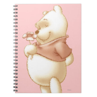 Classic Winnie the Pooh 1 Notebook