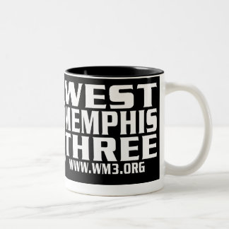 CLASSIC WM3 Two-Tone COFFEE MUG