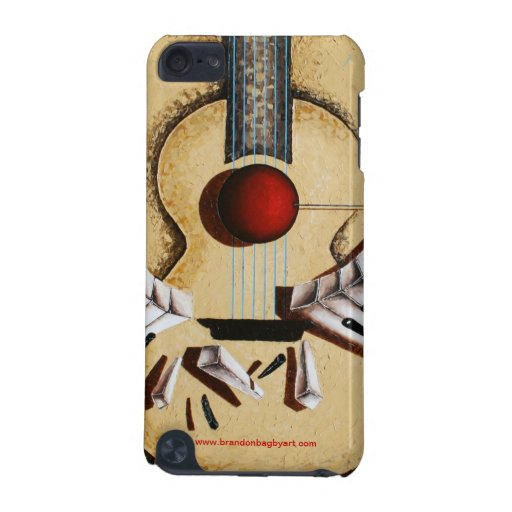Classical Beginnings iPod Touch Speck Case iPod Touch 5G Case