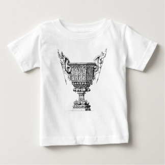 Classical Chalice Baby T-Shirt