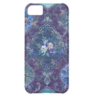 Classical Floral Bouquet design. iPhone 5C Cover