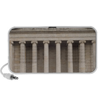 Classical Greek Architecture Travelling Speaker