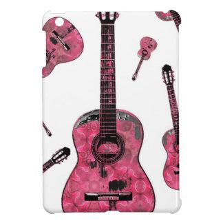 Classical guitar 10.jpg iPad mini cases