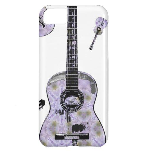 Classical guitar 11.jpg case for iPhone 5C